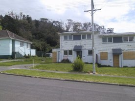 House at purchase