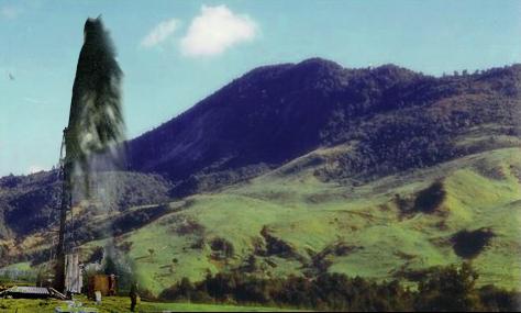 Maungahaumi
