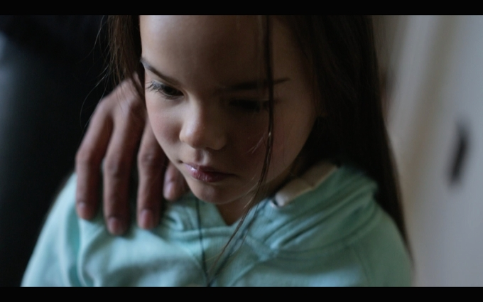 Still from the campaign video produced by Gisborne film-maker Josh O'Neill